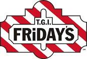 Buy one get one free on burger+fries at TGI Fridays, Mon-Thur until 31st Jan using app