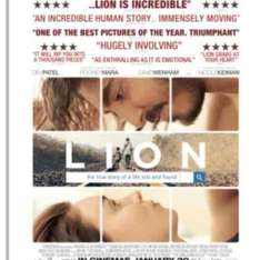 Free screenings of Lion 12/01/17 Extra Date
