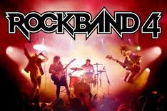 Rock Band 4 DLC sale on Xbox Marketplace - Packs from £3.07