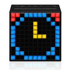 Divoom Timebox LED Bluetooth speaker £49.90 @ Sold by Divoom official UK and Fulfilled by Amazon