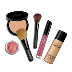 Feel unique - bareMinerals bareSkin Beauty 6 Piece Natural Radiance Collection £23 Delivered rrp £115 - 2 Shades Left Beige And Natural