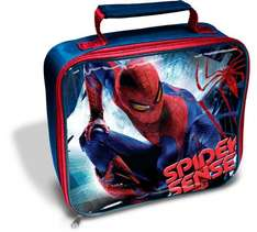 Lunch Bags  from 10p - 99p at Argos (childrens, kids, cartoon, characters)