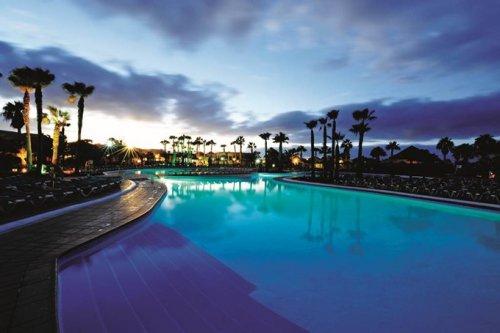 Jet2 Holiday 18th April, 7N SC, 2 Ad+2Ch Fuerteventura, From Edinburgh £597