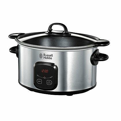 Russell Hobbs 22750 6 litre slow cooker @ Asda