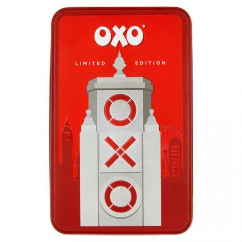 Oxo Retro Tin 18 Pack 106G instore £1.00 @ Tesco