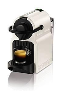 Krups Nespresso Inissia Coffee Capsule Machine - White £49.99 @ Amazon