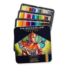 Prismacolor Premier Colored 72 Pencil Set - £38 Sold by MRTKInc and Fulfilled by Amazon