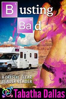 Busting Bad (Turned Into A Woman Fiction): A Crystal Clear Gender Bender Just £0.00 on Kindle!