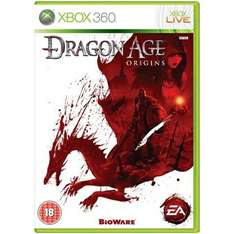 Dragon Age Origins Xbox 360 £2 @ cex/ Ultimate Edition £8, additional £2.50 Delivered.