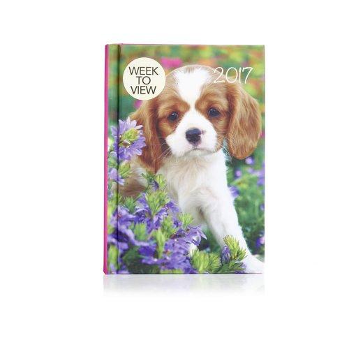 Wilko pets calendars and diarys online, 50p each