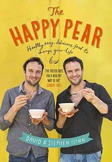The Happy Pear: Healthy, Easy, Delicious Food to Change Your Life. Kindle Ed. Was £16.99 Now £1.99