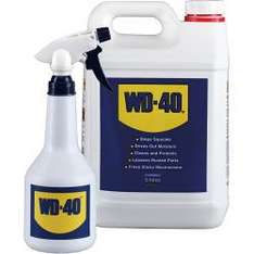 WD-40 Value Pack 5L £19.19 Stax Trade Centres