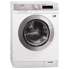 AEG L89499FL Washing Machine, 9kg Load, A+++ Energy Rating, 1400rpm Spin, 5 year warranty - £629 (£449 using trade-in code) John lewis