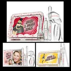 Benefit brow kits with 18% off with code - £23.37 @ lookfantastic