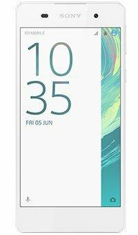 Sony Xperia E5 on PAYG Vodafone in black and white - £89 inc Big Value Bundle @ Vodafone