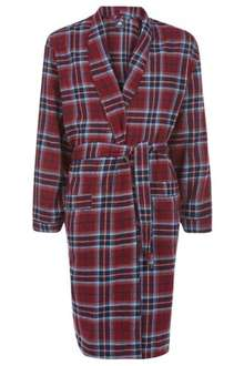 BHS Mens Dressing Gown £6.60. Free Delivery with code.