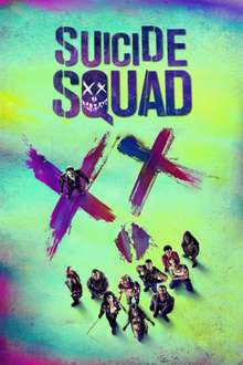 TODAY ONLY - Suicide Squad 99p to rent (plus other films) @ Wuaki