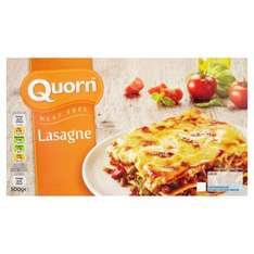 Quorn Ready meals 3 for £5 @ Tesco
