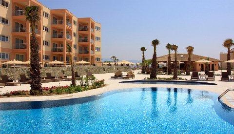 All inclusive 5* Turkish Riviera break £189pp - incl. flights & 7nts spa hotel at blueseaholidays