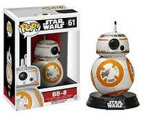 BB-8 POP ONLY £3 AT SAINSBURY'S