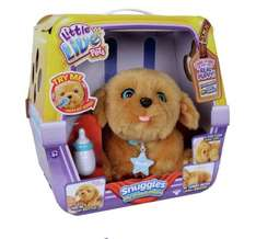 Snuggles my dream puppy £12.50 instore at Tesco