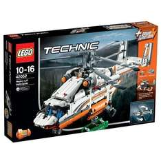 Lego Technic Heavy lift helicopter - £66.49 at Amazon (Using Prime now or £73.92)