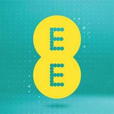 SIM only EE deal - 8GB unltd mins and txt £13.50 for 12 months - £162