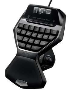Logitech G13 Advanced Gameboard & M185 mouse - £39.40 @ Amazon delivered
