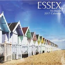 The Works retro location calendars, Kent, Essex, Devon and loads more. £1.50