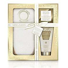 Baylis & Harding Mosaic Sweet Mandarin and Grapefruit Festive Feet Gift Set £2.40 (Prime) / £6.39 (non Prime) at Amazon