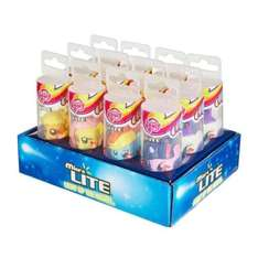 my little pony micro lights box of 12. usually 2.99 each - £5.94 toys r us on eBay