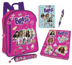 Bratz filled backpack reduced to £6.99 @ Argos