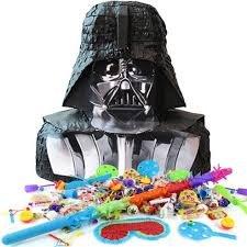 Star Wars Darth Vader Pinata Kit £8.54 [Free C&C] @ Tesco Direct