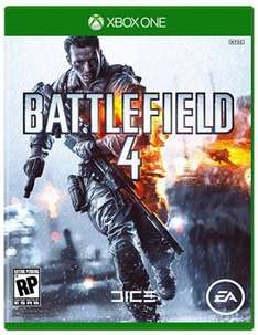 Battlefield 4 XBox One £8 Delivered or two copies for £10 with free delivery at Tesco Direct