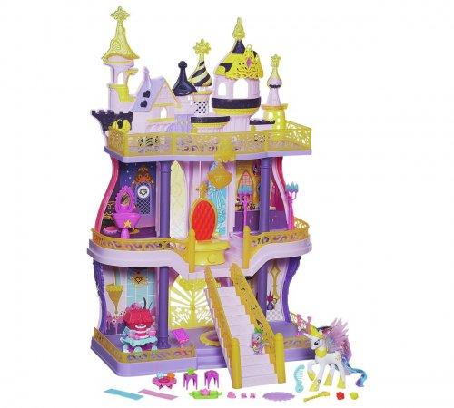 My little pony cutie mark castle - £29.99 @ Argos