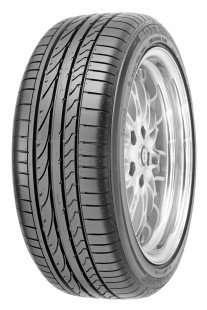 Bridgestone Potenza RE050A 245/35/20 Runflats £56.68 @ Lovetyres