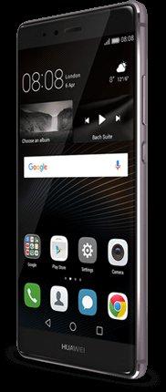 Huawei P9 £229.99 at o2