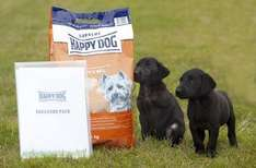 Free 1kg of Dry Dog Food Store Collection or online although P&P will apply if ordering online