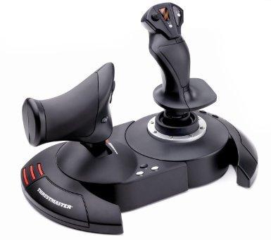 Thrustmaster T-Flight Hotas X Joystick (PC/PS3) @ Amazon (Prime only) - £26.99