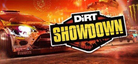 Dirt Showdown PC FREE @ humblestore