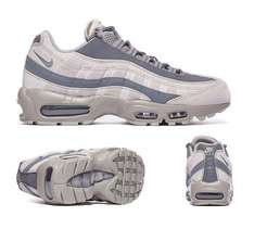 Nike Air Max 95 Essential Trainers in Light Taup £94.99 was £115 @footasylum