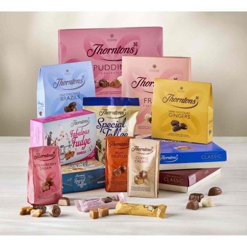 tasty treat bundle £19 @ Thorntons