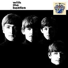 The Beatles - With The Beatles - £1.99 @ Amazon Music (MP3 download)
