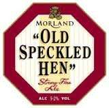 Old Speckled Hen 15x440ml pack for £11.99 instore home bargains