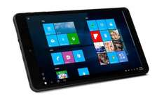 "Connect 8"" 32GB Windows 10 Tablet £39.99 @ ebuyer"