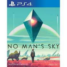 [PS4] No Man's Sky - £16.95 - TheGameCollection