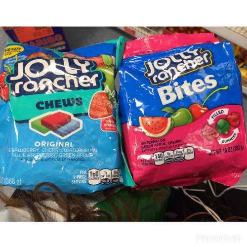 Jolly Rancher B&M £1