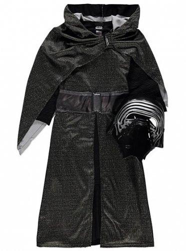 Star Wars Kylo Ren Fancy Dress Costume @ Asda online (Click & Collect) - £3