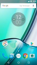 Motorola G4 Plus 2GB/32GB £189 Motorola G Play £79.01 at Motorola UK