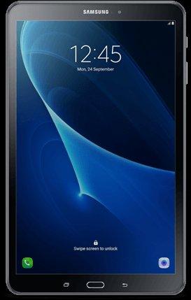 Samsung Galaxy Tab A 2016 10.1 (4G) Grade A Refurb - O2 Refresh £52.99